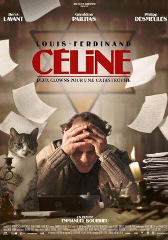 Louis-Ferdinand Céline, deux clowns pour une catastrophe