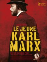 The Young Karl-Marx